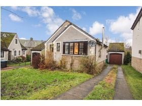 Bellfield Crescent, Eddleston, Peebles, EH45 8QR