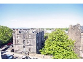 East Claremont Street, Edinburgh       Available 13th August, Eh7, Bellevue, EH7 4JZ