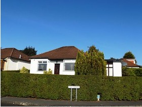 First Avenue, Bearsden, G61 2JD