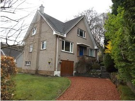 Greenwood Drive, Bearsden, G61 2HA