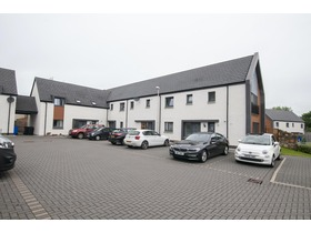 6 Citizen Jaffray Court Cambusbarron, Stirling, FK7 9RE