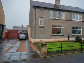 Buntine Crescent, Stirling (Town), FK7 9JB
