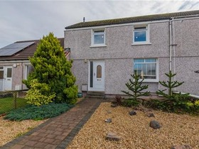 Torburn Avenue, Plean, Stirling, FK7 8EB