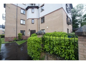 Annfield Gardens, Stirling (Town), FK8 2BJ