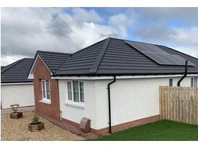 Plot 42 Allison Gardens, Blackridge, EH48 3AY