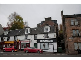 Lower Bridge Street, City Centre (Stirling), FK8 1AA