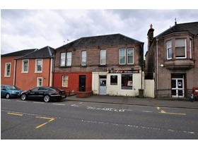 High Street, Tillicoultry, FK13 6DL