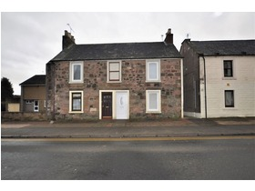 121 East Stirling Street, Alva, FK12 5HB