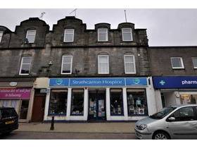 30b High Street, Alloa, FK10 1JE