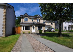 11 The Sheilings, Alloa, FK10 2NN