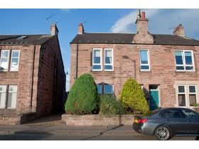 28a Fairfield Road, Alloa, FK10 3DB