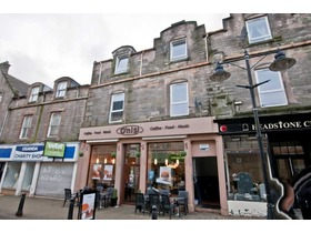 20c High Street, Alloa, FK10 1JE