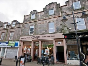 20d High Street, Alloa, FK10 1JE
