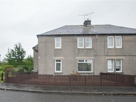 Scott Street, Stirling (Town), FK8 1AH