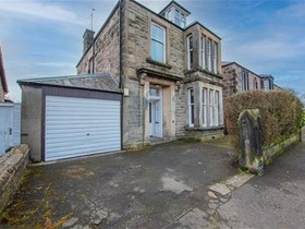 Coningsby Place, Alloa, FK10 1DR