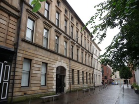 23 Blackfriars Street Glasgow G1 1bl, Merchant City, G1 1BL