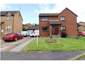 Gordon Place, Bellshill, ML4 2UW