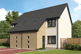 Broich Road, Crieff, Perth and Kinross - South, PH7 3HG