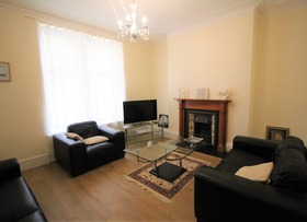 Willowbank Road, City Centre (Aberdeen), AB11 6XJ