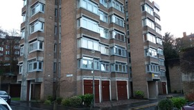Lethington Towers, Shawlands, G41 3HY