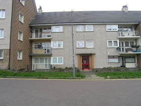 Sir Micheal Place , Town Centre (Paisley), PA1 2HR