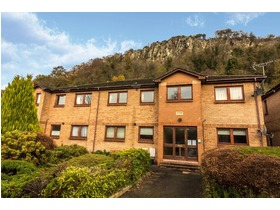 12 Abbey Craig Court, Stirling (Town), FK9 5LQ