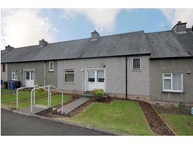 50 Polmaise Avenue, Stirling (Town), FK7 0DP