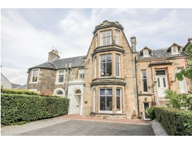 Pitt Terrace, Stirling (Town), FK8 2EZ