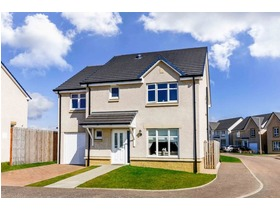 The Wallace, Plot 34, 35, Millburn Gardens, Clackmannan, FK10 4HF
