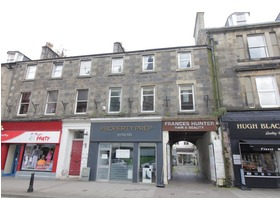 Port Street, Stirling (Town), FK8 2ER