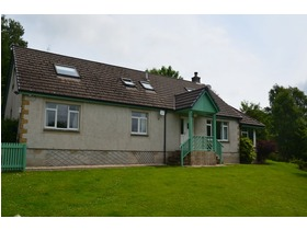 The Ridings, Brig O Turk, Fk17 8ht, Callander, FK17 8HT