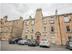 Bruce Street, City Centre (Stirling), FK8 1PB