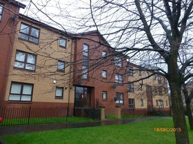 Hopehill Gardens, Maryhill, G20 7JR