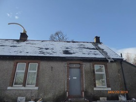 3  Auchendores Cottage Finlaystone Road, Kilmacolm, PA13 4SA