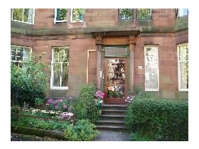 Queensborough Gardens, Hyndland, G12 9RY