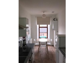Flat 2/1 At 89 Dumbarton Road, Clydebank, G81 1UE