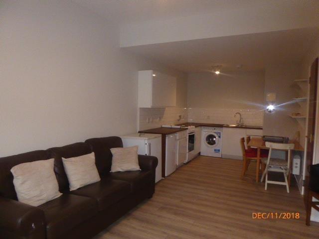1 bedroom flat for rent, 1/4 109 Bell Street, Merchant ...