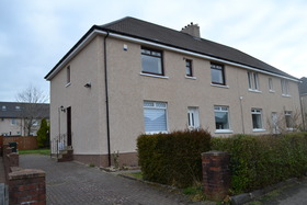 North Lodge Avenue , Motherwell, ML1 2SB