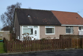 Forres Crescent , Bellshill, ML4 1HL
