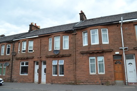 Clydesdale Road , Bellshill, ML4 2QH