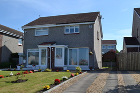 Sharp Street , Motherwell, ML1 3NN