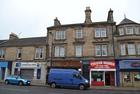 Union Street, Larkhall, ML9 1DR