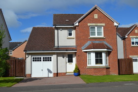 Ardrain Avenue , Motherwell, ML1 2JR