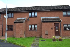 Argyll Place , Bellshill, ML4 2UH