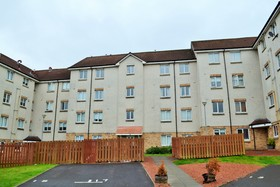 BURTE COURT , Bellshill, ML4 3GB