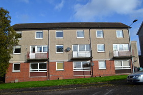 Lee Place , Bellshill, ML4 2QP