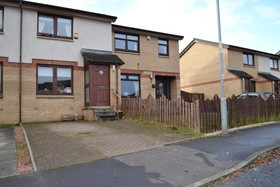 McShannon Grove , Bellshill, ML4 2DT