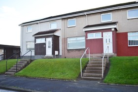 Glencalder Crescent , Bellshill, ML4 2LU