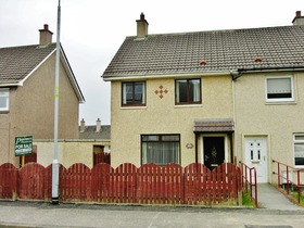 Pickerstonhill, Newarthill, ML1 5BW