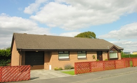 Braefoot Court, Law (Lanarkshire South), ML8 5HY